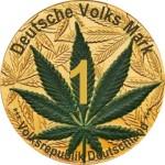 Deutsche Volks Mark