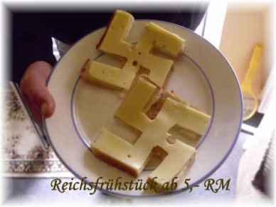 Reichsfrühstück