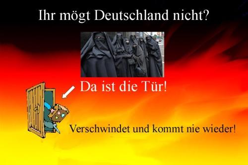 deutschland nicht moegen