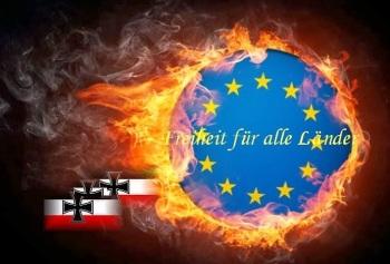 EU brennt-ACTION
