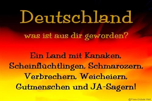 deutschland was ist aus dir geworden