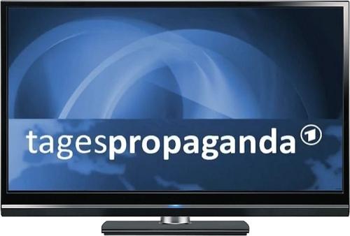 Tagespropaganda ARD-ZDF